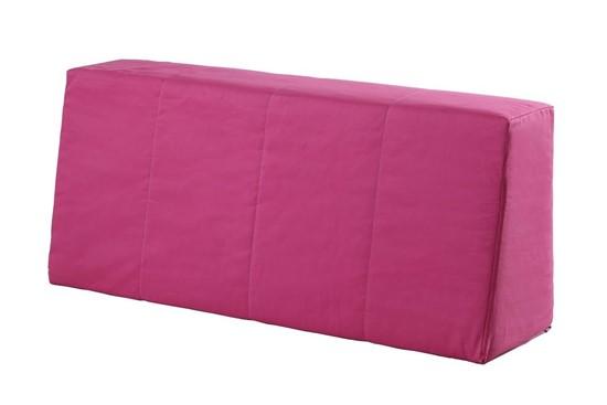 Textilní doplněk k dětským postelím Gazel