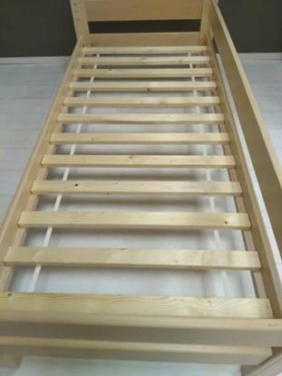 Laťkový rošt k dřevěným postelím