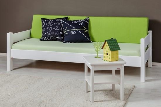 Postel z masivu, dětská postel vhodná pro dětský pokoj. Gazel
