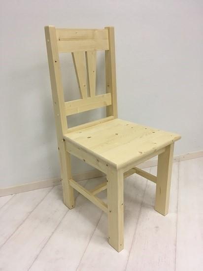 Židle IV. přírodní