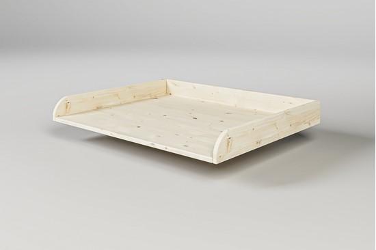 Dřevěný nábytek, přebalovací pult Gazel