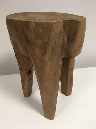 Obrázok pre výrobcu Odkládací stolek Stool Gigi round
